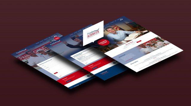Diseño de página web para su empresa